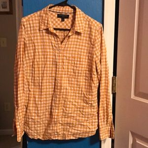 Banana Republic button-up shirt